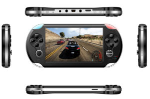 5 Inch HD Smart Internet Game Player /Tablets with Android O. S (LY-G003)