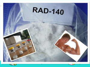 Faster Buildup Muscular Tissues Rad140 Sarm Steroids Raw Material Powder pictures & photos