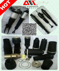 All Kind of Air Apring Suspension Caravan Shock Absorbers pictures & photos