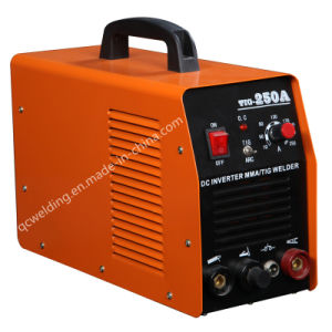 Ht Arc-Starting TIG Welding Machine (TIG-200A)