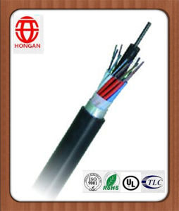 GYTA 96 Core Outdoor Optical Fiber Cable for Communication System pictures & photos