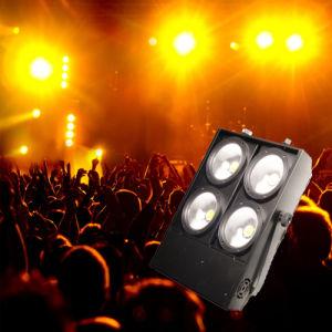 4*100W LED COB Bright Audience Light/Lamp