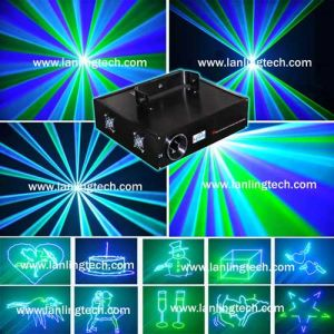Special Ilda Animation Party Laser Light (L831GBC) pictures & photos