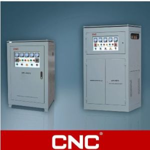 High Power Compensation Signle/Three Phase Voltage Stabilizer (DBW SBW SVC) pictures & photos