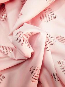 100d Plain Dyed Soft Chiffon for Women′s Dress