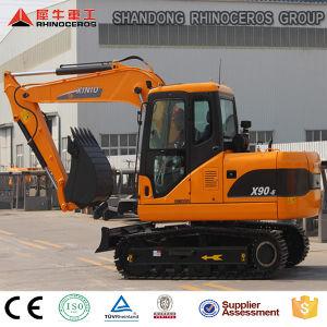Excavator Digging RC Construction Equipment 9ton Excavator Part pictures & photos