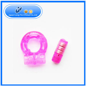 Vibrator Condom Ring and Cock Ring pictures & photos