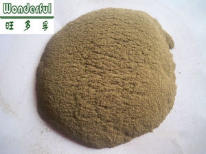 Natural Feed Binder Powder 100% Pure Seaweed Glue for Fish Feed Aminal Feed