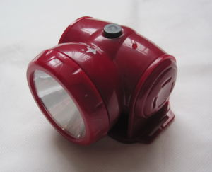 1watt High Power Rechargeable Plastic Headlamp (JK-655)