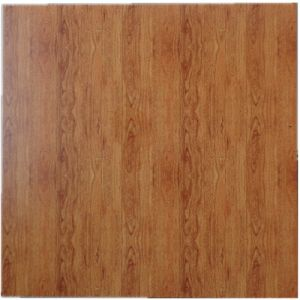 Wooden Color PVC Wall and Ceiling Panels for Interior Decoration pictures & photos