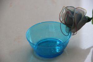 10oz Plastic Dinner Bowl (KB100)