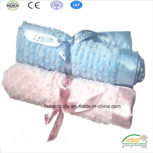 Cheap Baby Blanket Factory Direct Wholesale pictures & photos