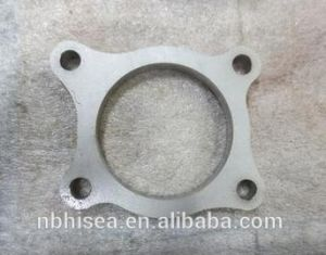 Stainless Steel Turbo Outlet Flange pictures & photos