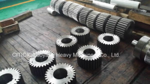 Pinion Gear for Mill and Metallurgy pictures & photos