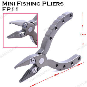 Wholesale Mini Stainless Fishing Pliers pictures & photos