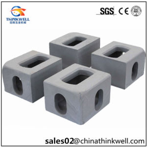 ISO Shipping Casting Protector Container Corner Fitting pictures & photos