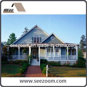 Prefab Light Steel Villa / House