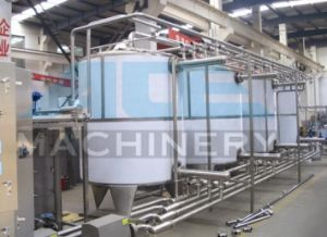 Soybean Milk Production Line for Sale 3t/Day (ACE-CIP-G9) pictures & photos