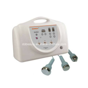 Ce Ultrasound Body Face Eye Circule Skin Care Ultrasonic (BT200)