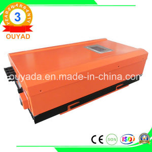 High Efficiency 120V Series MPPT Solar Charge Controller pictures & photos