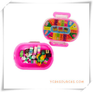Eraser as Promotional Gift (OI05043) pictures & photos