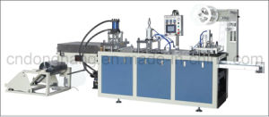 Automatic Bowl Cover Making Machine (DHBGJ-350L) pictures & photos