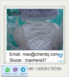Free Sample of Testosterone Propionate and High Purity of Test Prop to Offer pictures & photos