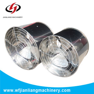 on Sales- Industrial Exhuast Fan for Greenhouse Use pictures & photos