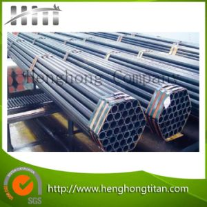 Carbon Steel Alloy Tube (ASME SA179, T2, T5, T11)