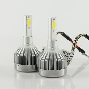 C1 880/881 30W 3000lm 6000k High Power LED Headlamp pictures & photos