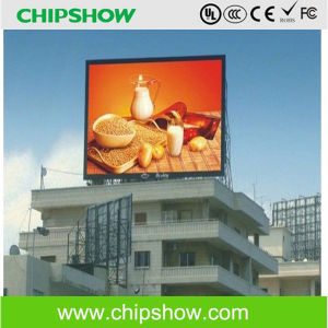 Chipshow AV26.66 Large Full Color Outdoor LED Display pictures & photos