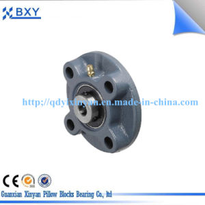 Four Bolt Round Flanges Pillow Block Bearing Ucfc205 pictures & photos