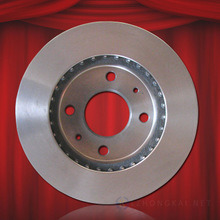 Favorites Compare Hot250 G3000 Brake Rotor for Ford pictures & photos