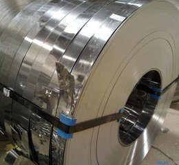 Hot-Rolled&Cold Rolled Stainless Steel Coil pictures & photos