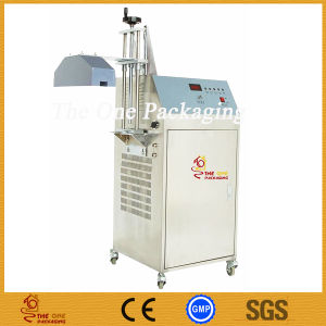 Aluminum Film Sealing Machine, Water Cooled Induction Sealer pictures & photos