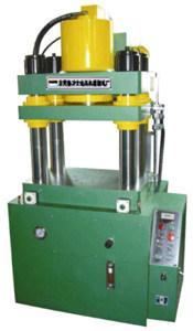 Hydraulic Press Machine pictures & photos