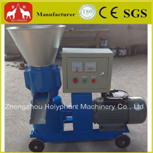 40 Years′ Experience Good Quality Hot Sale Pellet Machine pictures & photos