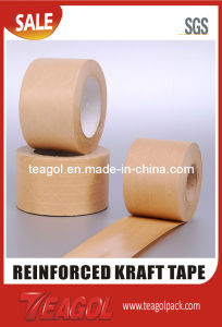 Gummed Kraft Paper Tape pictures & photos