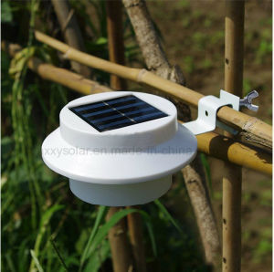 New Design IP65 Motion Waterproof Solar Power PIR Solar Wall Light pictures & photos