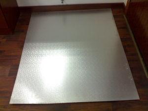 1050 Aluminium Sheet for Radiator pictures & photos