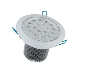Latest 18W High Power LED Ceiling Light (Downlight)