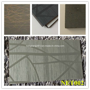 New Material for Interior Decoration Skirting