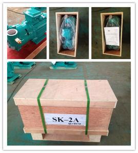 Single Stage Liquid Ring Vacuum Pump pictures & photos