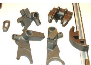 Metal Machining Parts-Brass Machining Parts (HS-BRC-008) pictures & photos