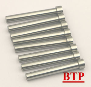 Best Price Carbide Cold Forging Tool Ejector Pin (BTP-R294)