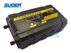 Suoer 30A 12V Digital Display Automatic Car Battery Charger (MC-1230A) pictures & photos