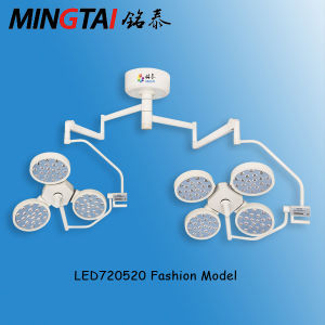 Mingtai LED Ceiling Operating Lamp for Hospital with CE pictures & photos
