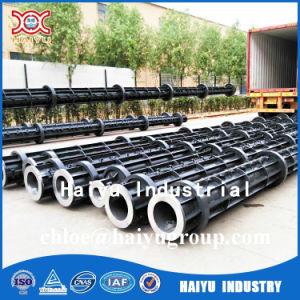Concrete Pole Machine Supplier pictures & photos