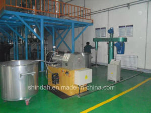 Emulsion Paint Water-Based Paint Production Line pictures & photos