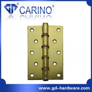 Ball Bearing Hinge (2BB & 4BB Iron Door Hinge) (HY809) pictures & photos